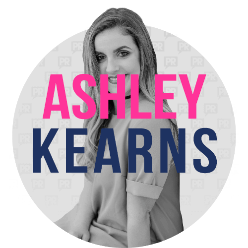 Ashley Kearns