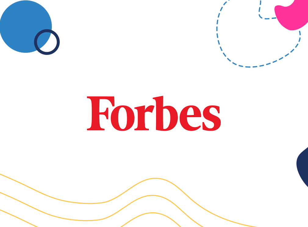 client feature in forbes magazine