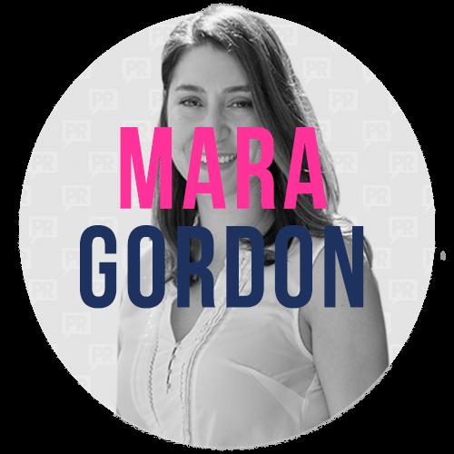 Mara Gordon