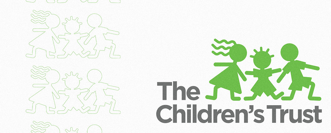 Children's Trust Hero Image