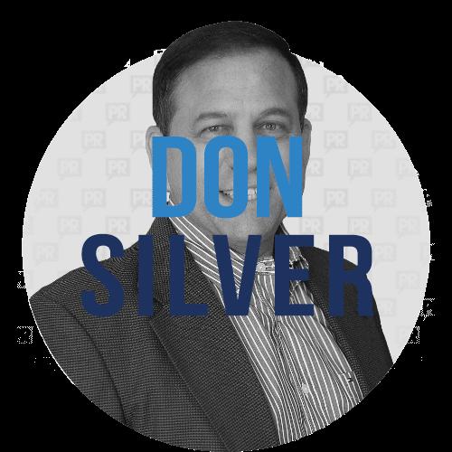 Don Silver