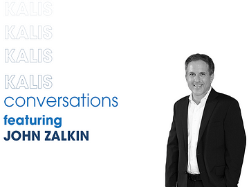 Kalis Conversations John Zalkin