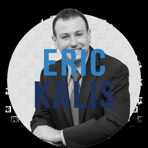 Eric Kalis