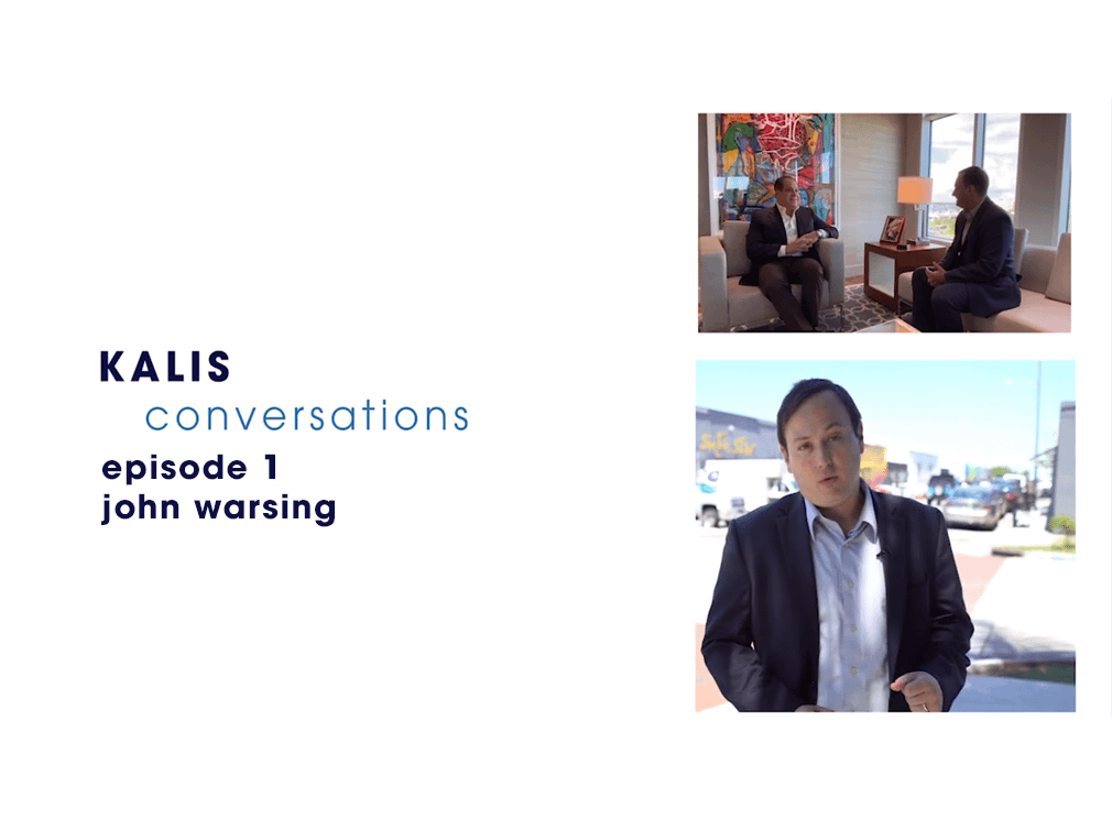 Kalis Conversations