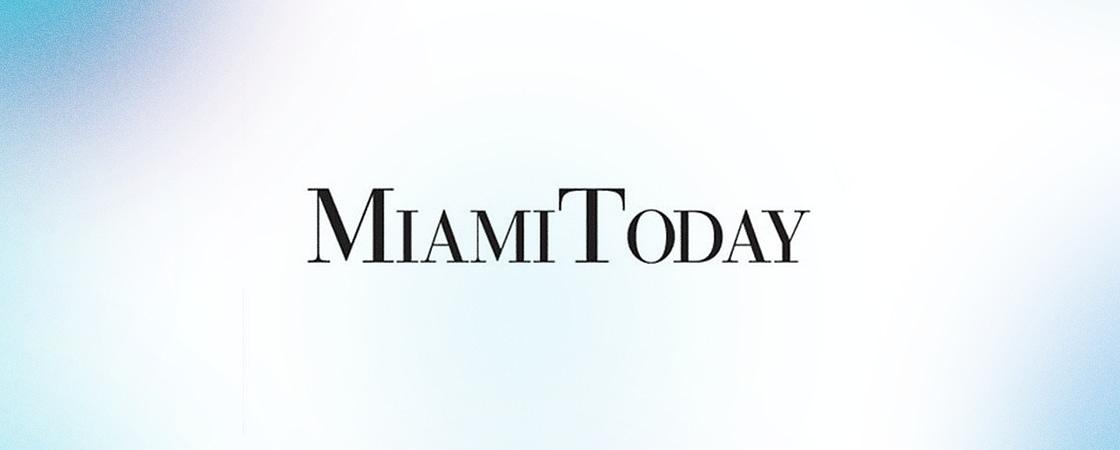 miami today graphic