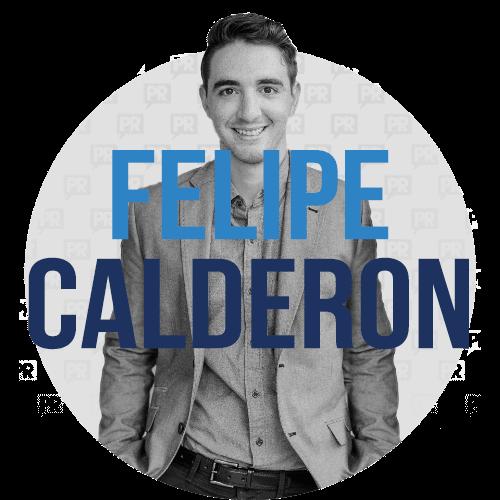 Felipe M. Calderon III