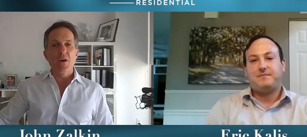 BoardroomPR - Real Estate PR - Eric Kalis