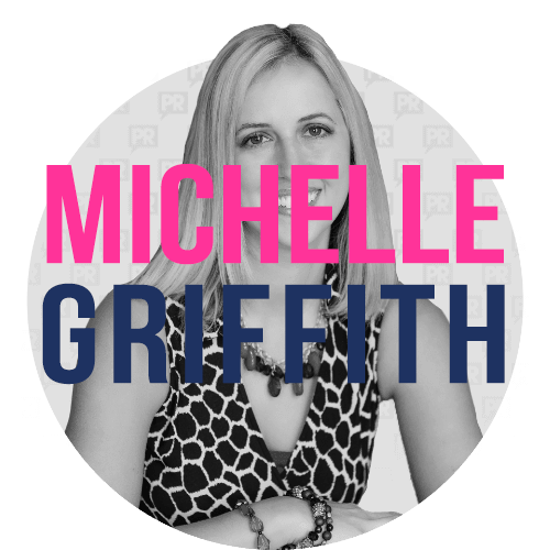 Michelle Griffith