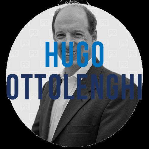 Hugo OTTOLENGHI