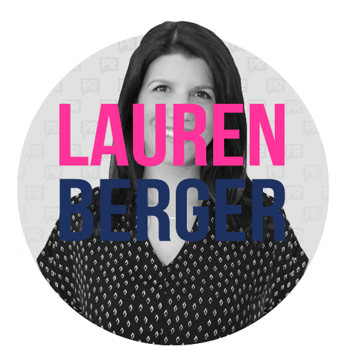 Lauren Berger
