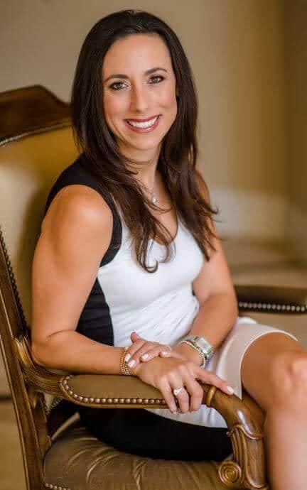 Jennifer Clarin